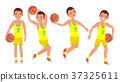 sport man player 37325611