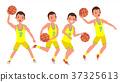 sport man player 37325613