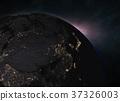sun, art, earth 37326003