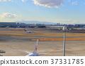 羽田机场的风景 37331785