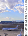Scenery of Haneda Airport 37331786