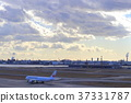 Scenery of Haneda Airport 37331787