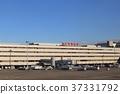 ทิวทัศน์ของสนามบินฮาเนดะ 37331792
