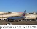 ทิวทัศน์ของสนามบินฮาเนดะ 37331796