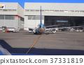 ทิวทัศน์ของสนามบินฮาเนดะ 37331819