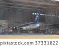 羽田机场的风景 37331822