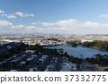 ทัศนียภาพ,ภูมิทัศน์,ท้องฟ้าเป็นสีฟ้า 37332775