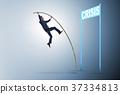 business, businessman, concept 37334813