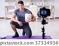 health, sports, blog 37334936