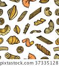 sketch pasta cute 37335128