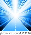 road, roads, saturated linework 37335256