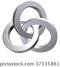 戒指 環 圓 37335861