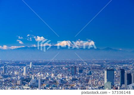 วิวเมือง,ภูเขาฟูจิ,ภูเขาไฟฟูจิ 37336148