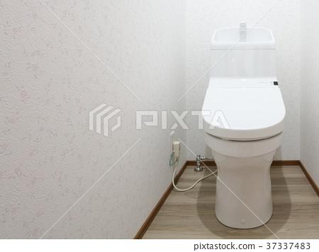 신축 주택 화장실 37337483