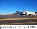 airport, scape, scene 37343992