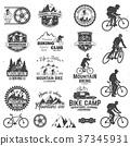 bike, bicycle, vector 37345931