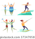 Water Sports Design Concept 37347658