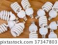 Compact Flurescent Bulbs 37347803