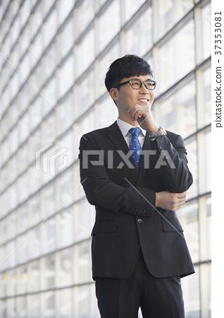 비즈니스맨,한국인 37353081