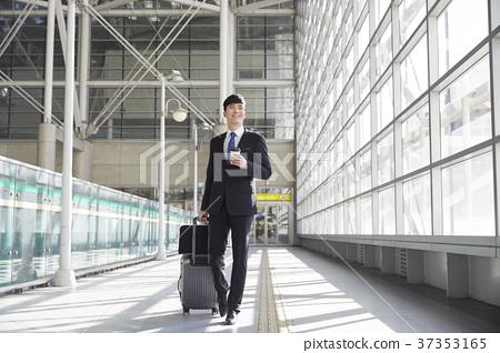 商人,韓國人 37353165