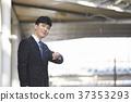 商人,韓國人 37353293