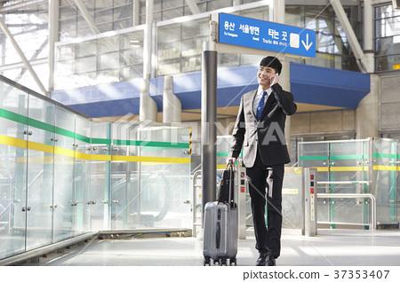 비즈니스맨,한국인 37353407