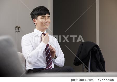 비즈니스맨,한국인 37353486