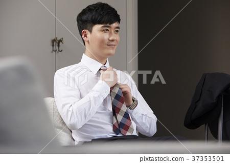 비즈니스맨,한국인 37353501