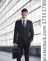商人,韓國人 37353780