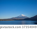 Fuji in winter 37354049