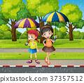 scene, outdoor, park 37357512
