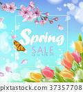 開花 花 花朵 37357708