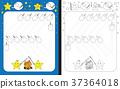 Preschool worksheet 37364018