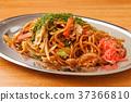 fried soba, yakisoba noodles with sauce, fried soba noodles 37366810