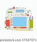 designer, graphic, design 37367971