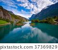 ทะเลสาบ,นอร์เวย์,น้ำ 37369829