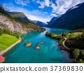 ทะเลสาบ,นอร์เวย์,น้ำ 37369830