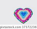 diamond jewelry in heart shape 37372236