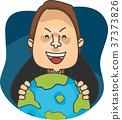 Evil Man Conquer Earth 37373826