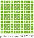 green, grunge, 100 37375837