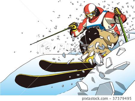 滑雪大亨 37379495