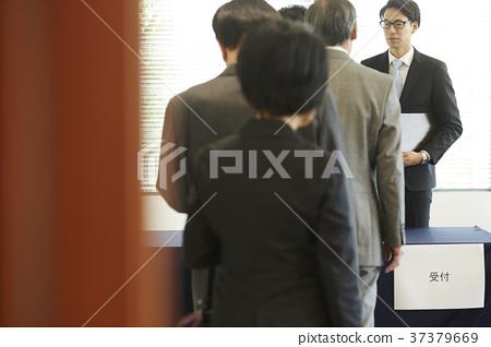 求職高級男女採訪接待員 37379669