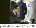 尋找就業的老人 37379707