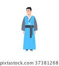 韓國 向量 向量圖 37381268