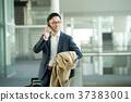 ภาพธุรกิจนักธุรกิจระดับกลาง 37383001