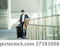 ภาพธุรกิจนักธุรกิจระดับกลาง 37383006