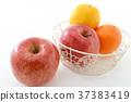 橙色 橘子 橙子 37383419