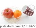 橙色 橘子 橙子 37383422
