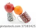橙色 橘子 橙子 37383425