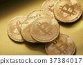 金币 钱 钱币 37384017